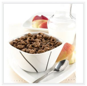 ProtiDiet Soy Cereals - both flavors - 7 servings