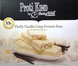 Bariatric - VERY LOW CARB bars - Proti Kind - 7 servings