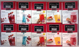 New ProtiDiet Liquid Variety Drink Concentrate Packs