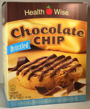 Proti Health Iced Protein Cookies - Two Flavors - 7 servings - 15g protein - Healthwise