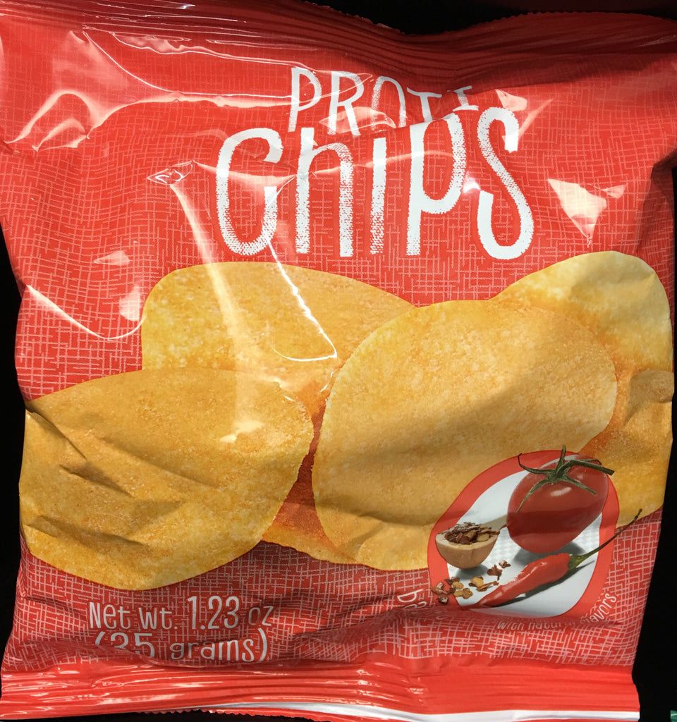 Proti Kind Proti Chips 14g protein - 120-130 calories