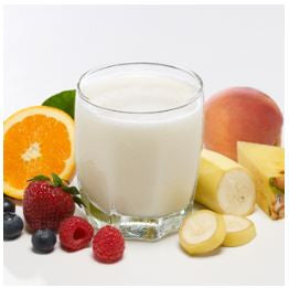 Proti Kind - Very Low Carb Smoothie Base Mix - 20g protein - SWEETENED WITH STEVIA - 110 calories