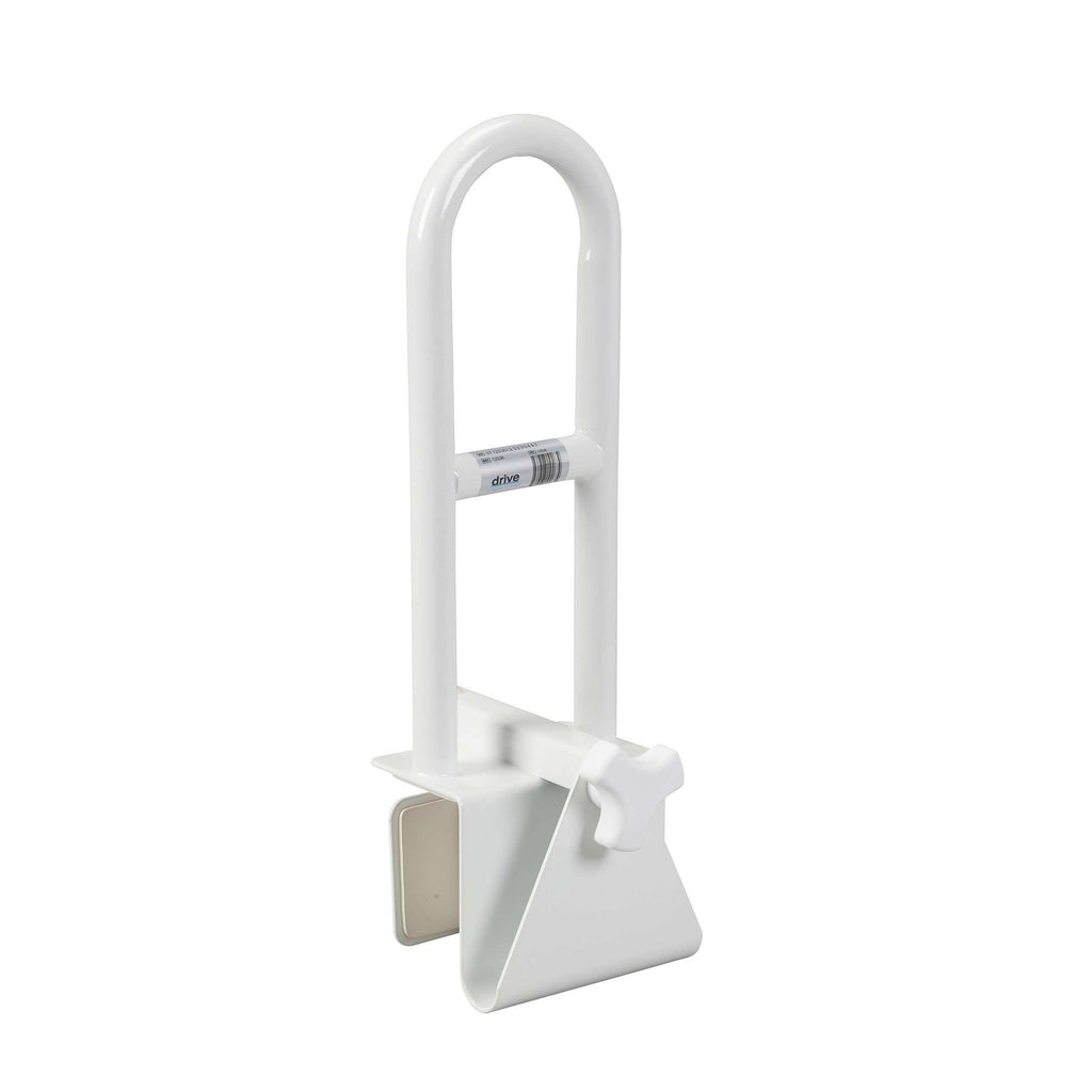 Drive 12036 Bathtub Shower Grab Bar Safety Rail, Parallel - Advanced Healthmart