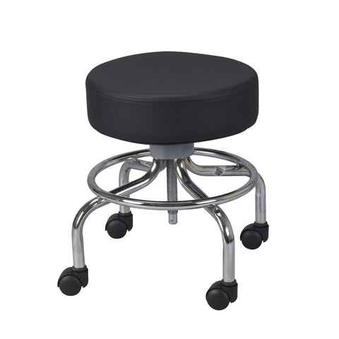 Drive 13034 Wheeled Round Stool - Advanced Healthmart
