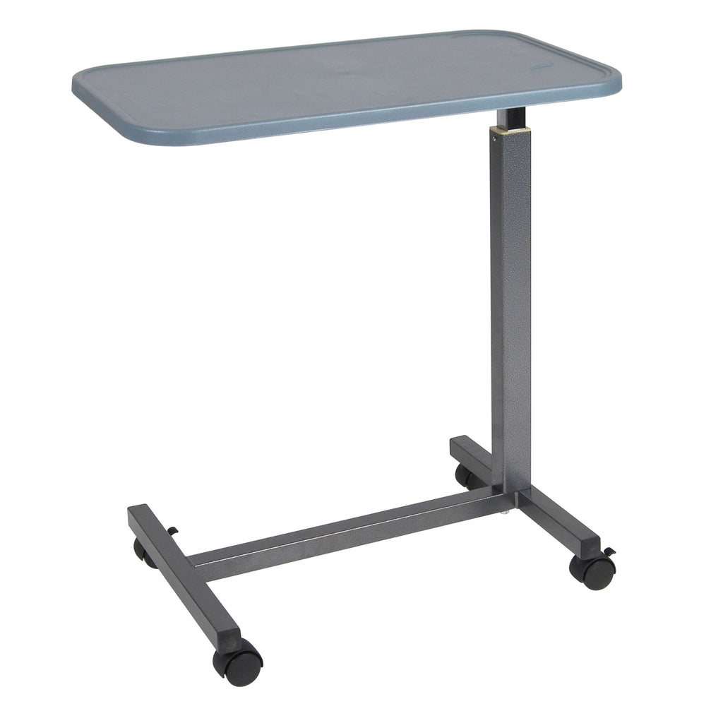 Drive 13069 Plastic Top Overbed Table - Advanced Healthmart