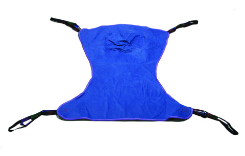 Drive 13222l Full Body Patient Lift Sling, Solid, Large - Advanced Healthmart