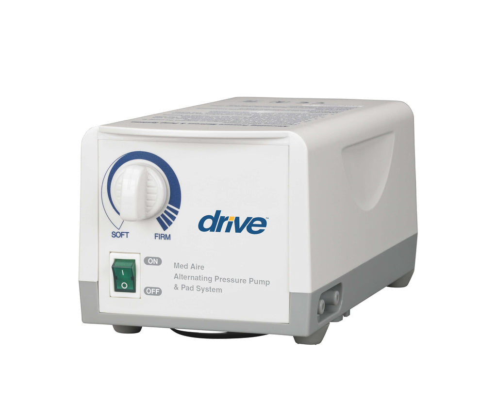 Drive 14005e Med Aire Variable Pressure Pump - Advanced Healthmart