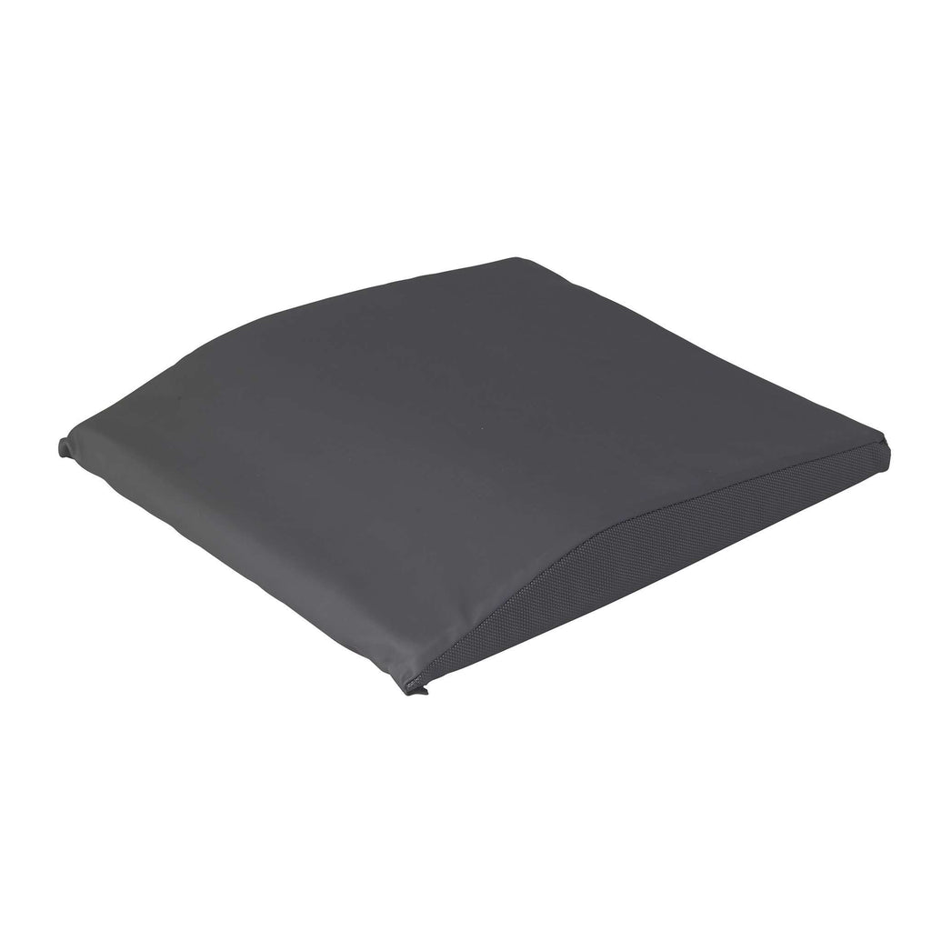 Drive 14906 General Use Extreme Comfort Wheelchair Back Cushion with Lumbar Support - Advanced Healthmart