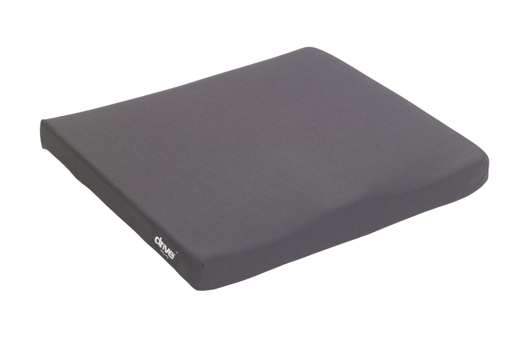 "Drive 14909 Molded General Use Wheelchair Cushion, 20"" Wide - Advanced Healthmart"