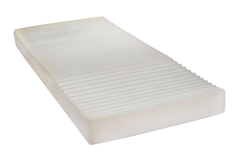 Drive 15019 Therapeutic Foam Pressure Reduction Support Mattress - Advanced Healthmart