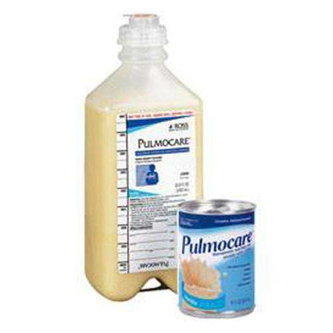 Pulmocare 8oz Vanilla 24/Cs 00699 - Advanced Healthmart