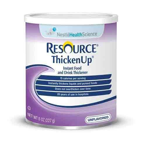 Nestle 22510000 Resource Thicken UP 8oz. can - Advanced Healthmart
