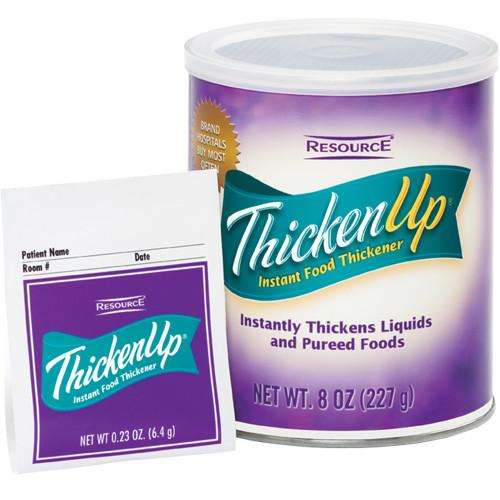 Nestle 22530000 THICKEN UP 25 LB BOX - Advanced Healthmart