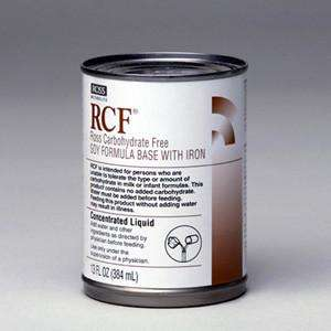 Rcf W/Iron 13 Oz 00108 each - Advanced Healthmart