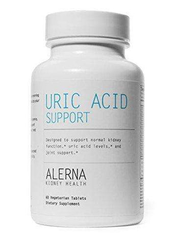 Alerna Kidney Health Uric Acid Support 30 count - Advanced Healthmart