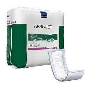 Abena 300216 Abri-Let Normal, 6inx15in foil free 9pk/cs 28/pk