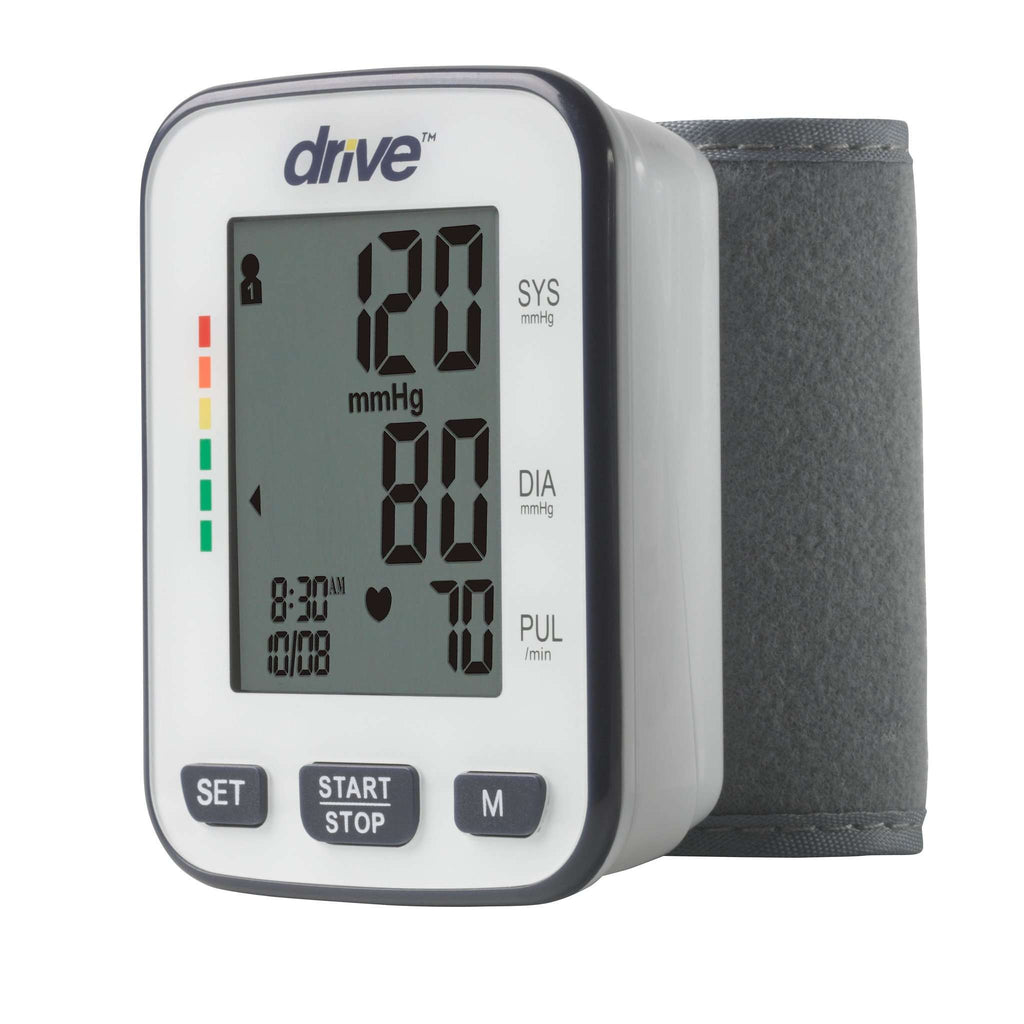 Drive BP3200 Automatic Deluxe Blood Pressure Monitor - Advanced Healthmart
