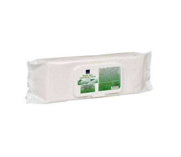 Abena 6595 Soft-Care Wet Skin XL Cleansing Wipes - Advanced Healthmart