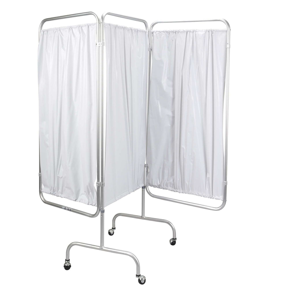 Drive Medical 13508 3 Panel Privacy Screen - Advanced Healthmart