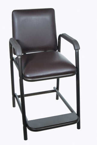 Drive Medical 17100-bv Hip High Chair with Padded Seat - Advanced Healthmart