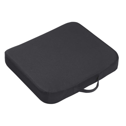 Drive Medical rtl2017cts Comfort Touch Cooling Sensation Seat Cushion - Advanced Healthmart