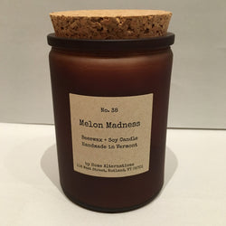 Melon Madness Candle #38
