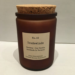 Tradewinds Candle #23