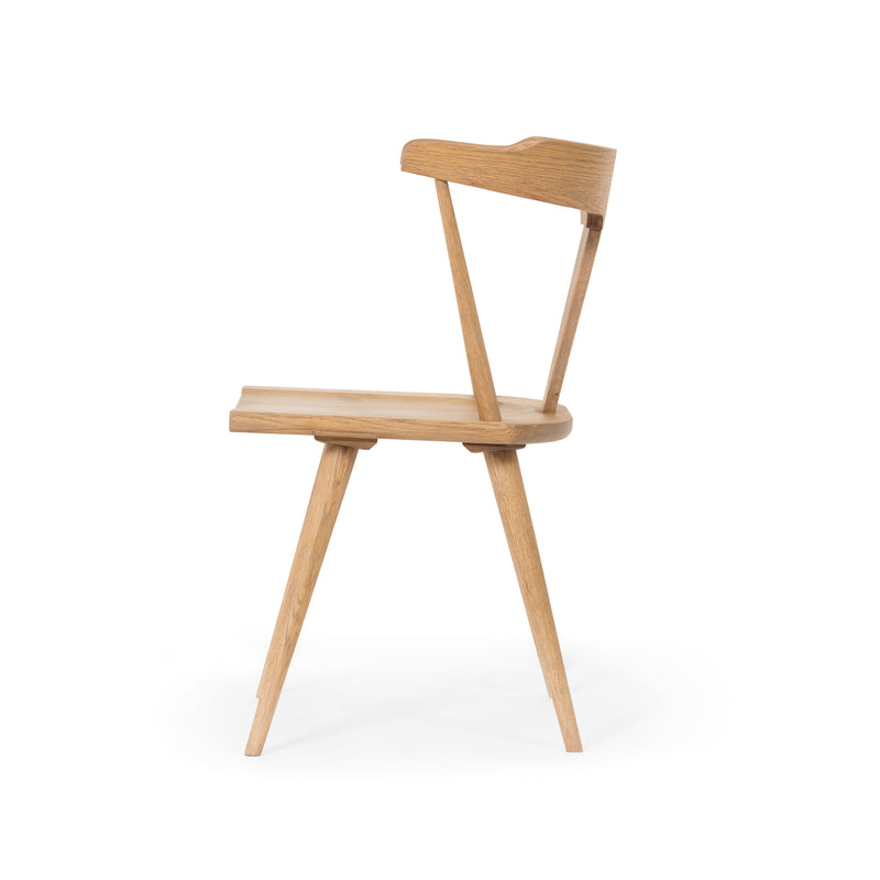 Ripley Oak Chair