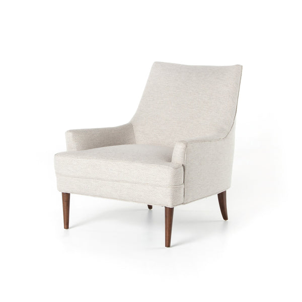 Danya Chair - Platinum