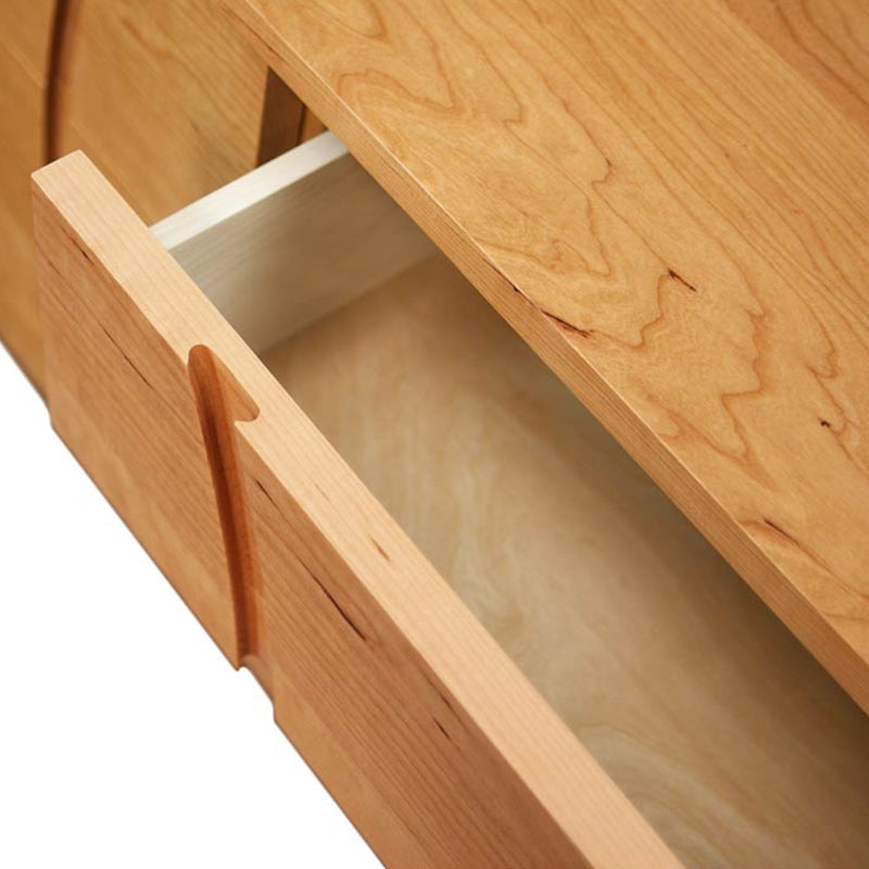 Holland 1-Drawer Nightstand