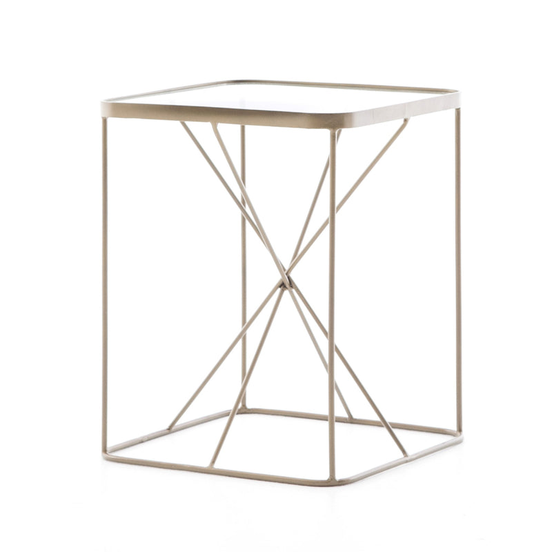 Lucas End Table