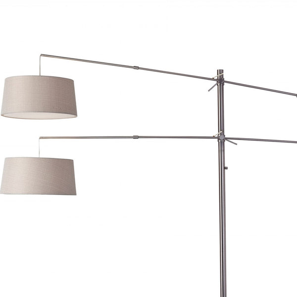 Manhattan Arc Lamp