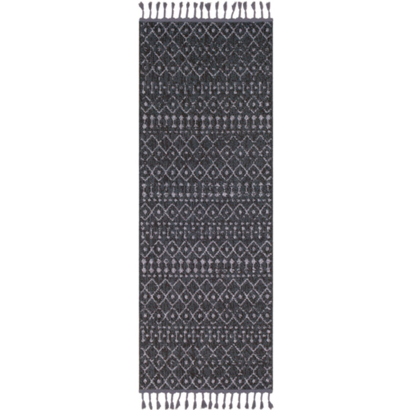 Restoration Rug - Dark Gray