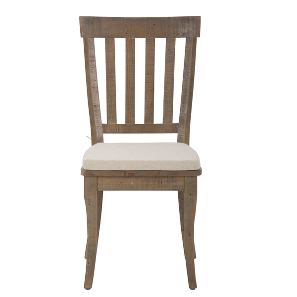 Slater X-Back Chair (Set of 2)