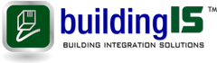 Building IS logo