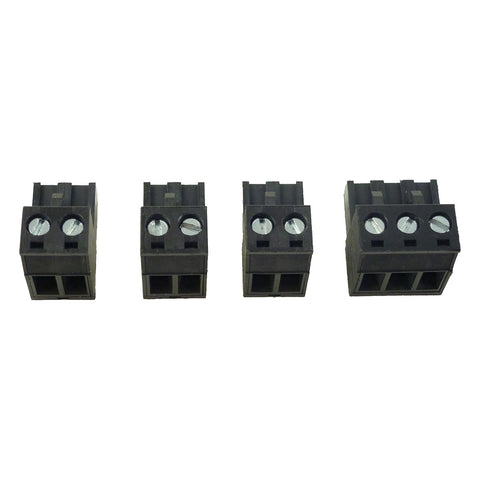 Replacement current transformer connector set