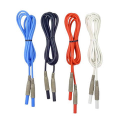 Replacement Voltage Lead Set (US/North American Colors) for the ELITEpro XC