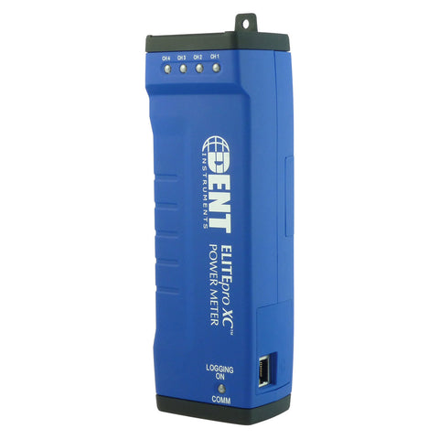 ELITEpro XC™ Portable Power Data Logger