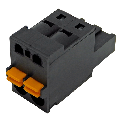 Replacement 2-position connector for PowerScout HD