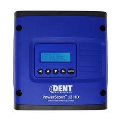 PowerScout 12 HD Multi-Circuit Power Submeter