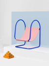 Para(d) Pop Art Tom Wesselmann Chair Design - MOXON London