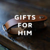 Design Led Gifts For Him