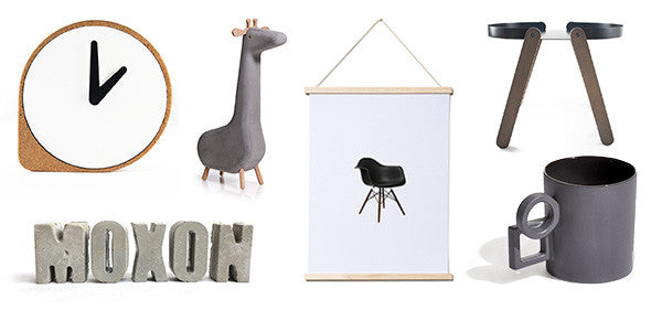 Wholesale Gifts and Homeware with Free Delivery by MOXON London