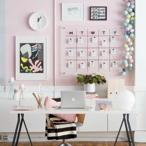 Inspiring office and desk design ideas
