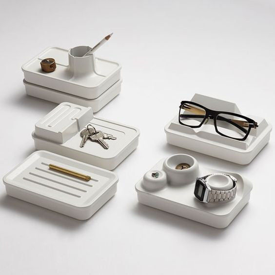 Danzo Desk Organiser - Cool Desk Accessories
