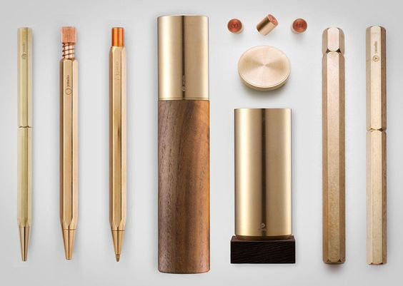 Ystudio Stationery Pens