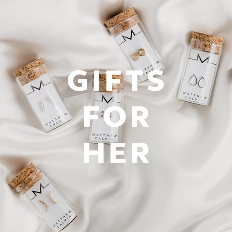 Design Led Gifts For Her