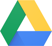 Download high res images from Google Drive