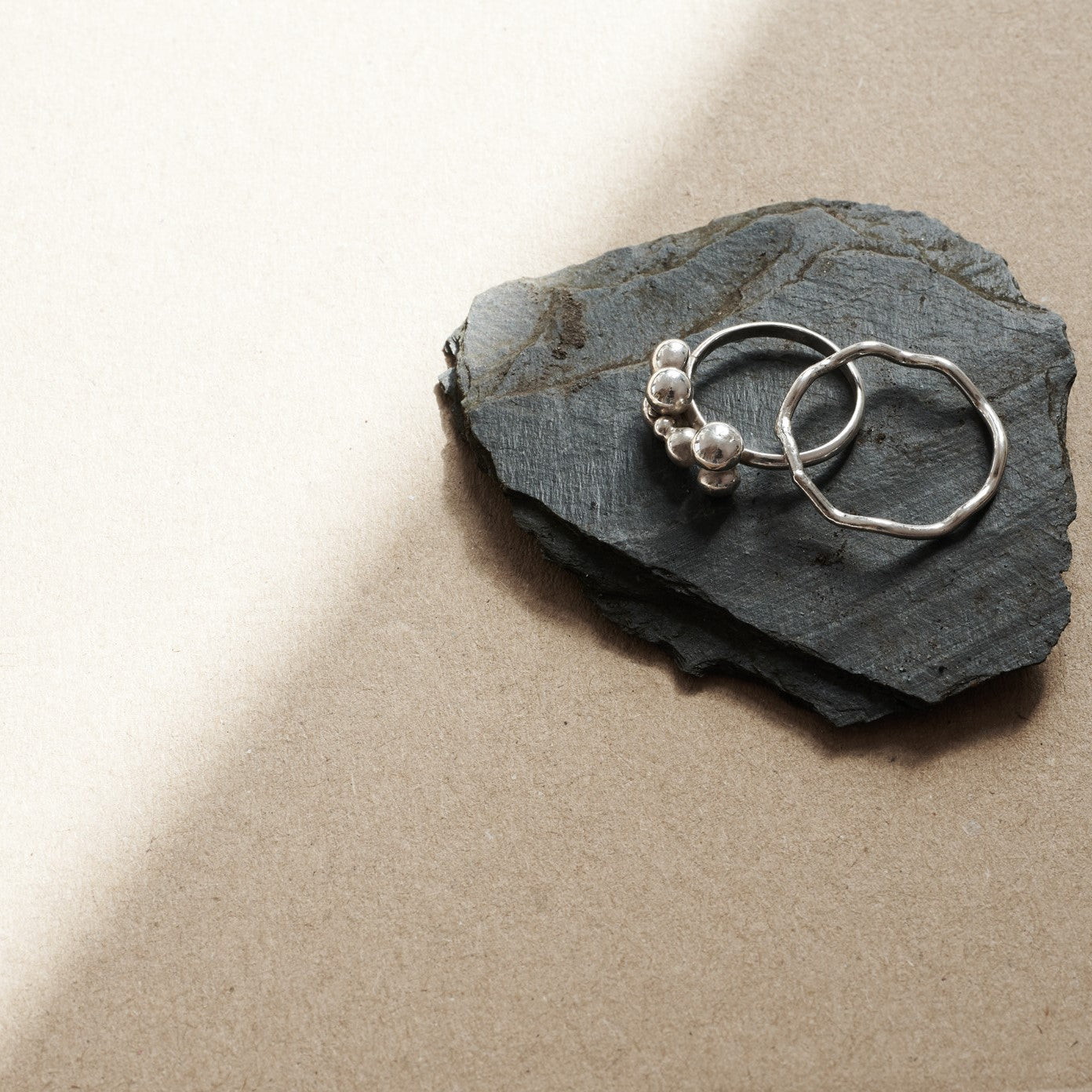 Scratch Jewellery London - Sustainable jewellery