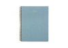 Appointed Chambray Blue 2021 Diary. Year Task Planner by Appointed.